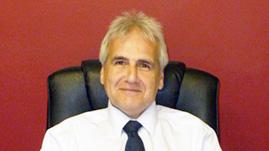 Tony Dallman