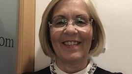 Sandra Hawkes, Conveyancing Executive - Dawson & Burgess